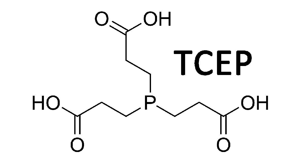 TCEP - (tris(2-carboxyethyl)phosphine