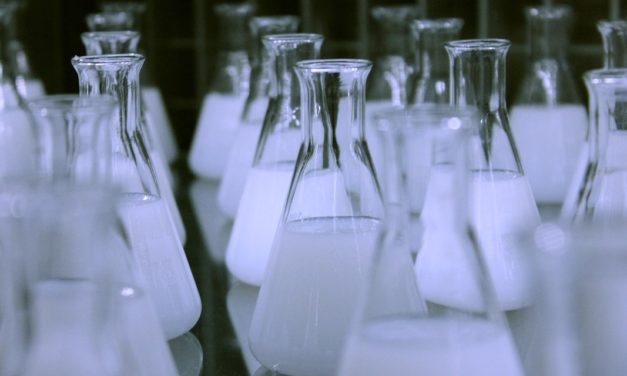 Glassware Washing Protocol for Cell Culture